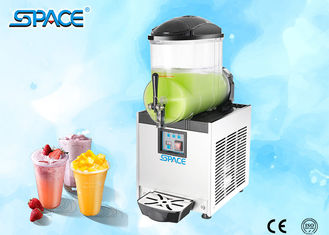 Single Bowl Frozen Drink Slush Machine, profesjonalna maszyna Slushie Maker
